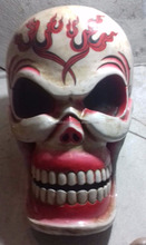 Wooden Mask/100% wooden decorative/Wood carved