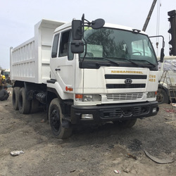 UD NISSAN dump truck for sale used nissan diesel ud truck