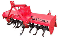 Rotary Tiller Cultivation Machinery