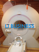 High quality medical equipments machine used MRI scanner for hospital