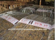 Naturall Rubber SVR10