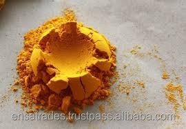 Extract Curcumin for Medicine & Food