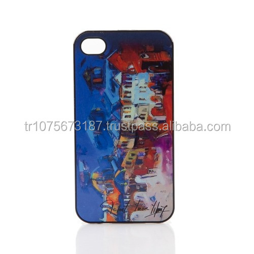 Artist Design Phone Cover 4 Black 017