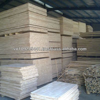 Finger Joint Wood Blank