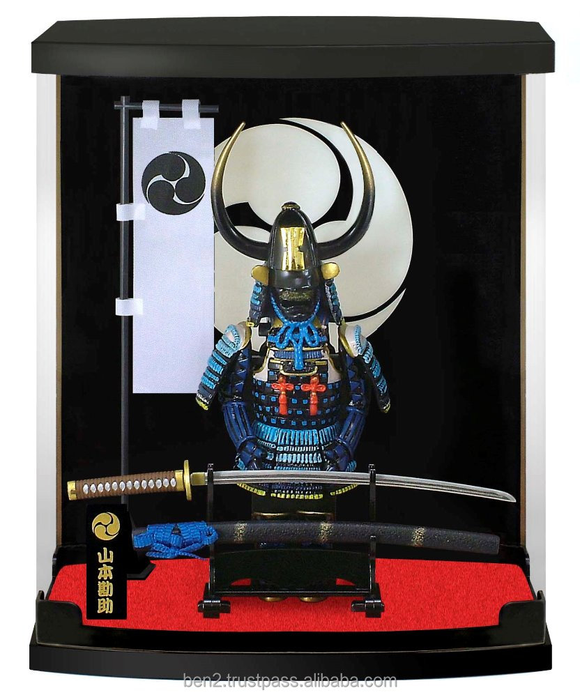Japanese samurai armor figure for looking for distributor in South Eastern Asian Countries alibaba chinas mobile phones