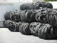 Waste Tires/Used tires/Tire scrap