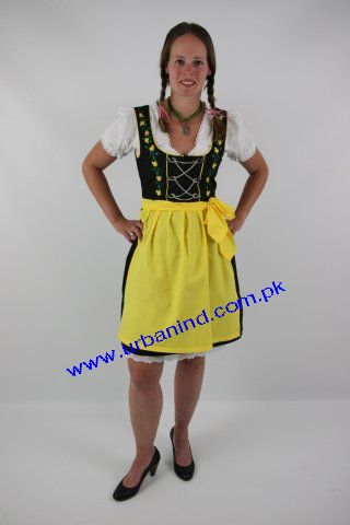 Ladies Blouses With Collar And Short Sleeve/Plus Size Sexy Mini Dirndl/Dirndl Dresses Women