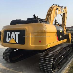 New Caterpillar 330DL crawler excavator on sale