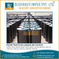 Exceedingly Demanded Penetration Grade Bitumen 40/50 Available From Our Top Exporter