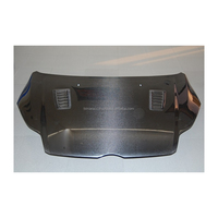 Carbon hood to ford focus 2013 look RS