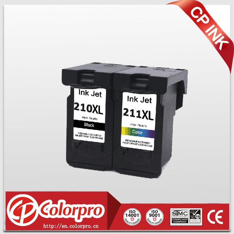 High Profit Margin For Canon Pixma Mp270 Printer Ink