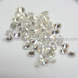 1.00 Carat Natural round brilliant cut Loose Diamonds Price for Wholesale