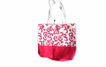 printed cotton bags wholesale