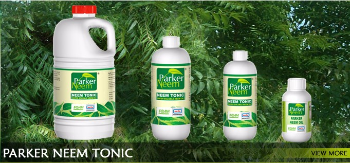 Emulsified Neem Oil from Parker Biotech