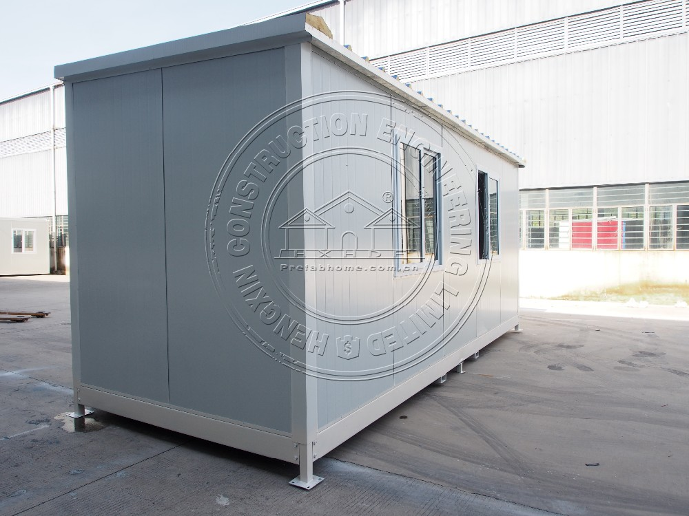 Only $1399 EPS sandwich panel prefab container homes