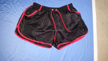 gym shorts 100% polyester dry fit mens wholesale custom