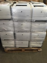 JOB LOT OF LASER JET PRINTERS ALL TESTED WORKING WITH TONERS