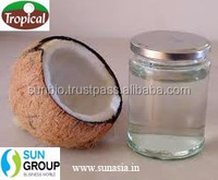 Natural Coconut Oil Producers