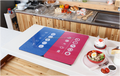 Sungil Innotech, Korea Multi purpose Glass cover, Drinking glass cover, Kitchen hot glass pad