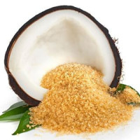 Indian Raw Coconut Sugar