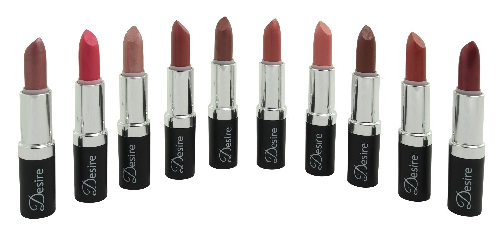 Wholesale natural mineral vegan lipsticks 100% Australian Products