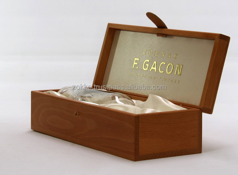 Luxury Wooden Box, Gift Package, Case for bottles, customer production is available