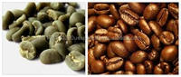 Chinese arabica green coffee beans,washed,BS screen 13-15 export