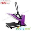 Digital Flat Heat Press (Europe) (HEATranz PRO) (38 x 38cm) [A4]
