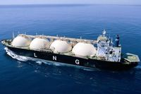 LNG from Russian Supplier