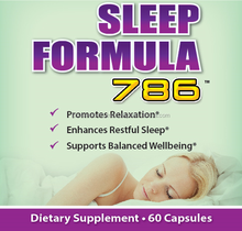 Best Quality - Capsules - Natural Sleep Supplements