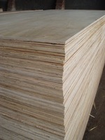 Different types of commercial plywood manufactures