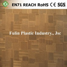 fashion PVC sofa leather PVC material for bag high quality PVC sofa synthetic leather Fulin Vietnam