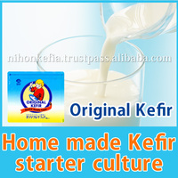 Nutritious and Delicious freeze dried yogurt ( milk kefir starter culture ) at reasonable prices , OEM available
