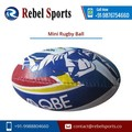 2017 Promotional Mini Rugby Ball at Affordable Market Price