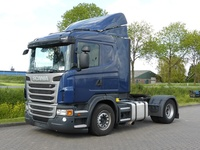 Scania G 400 Retarder (230303)