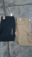 European Oversize Garments Stock-lot from 3XL to 6XL