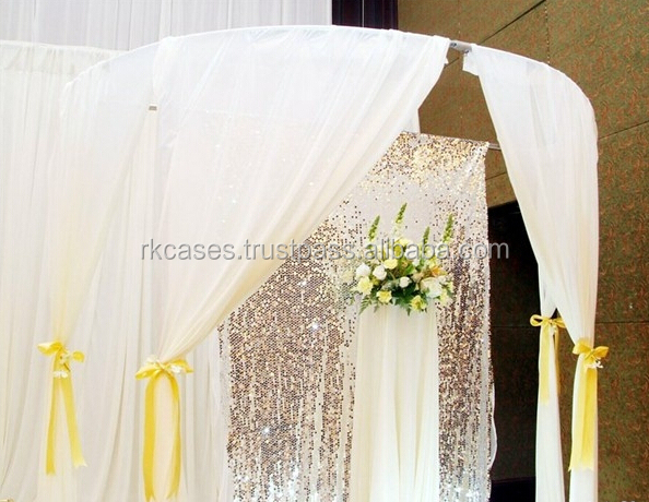 fiber wedding mandap decoration wedding mandap decoration