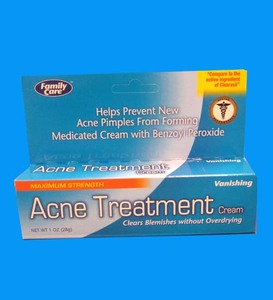 Acne Treatment Cream 10oz