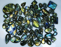labradorite cabochon wholesale lots 5000 cts, 1, 2, 3, 5, 10, 20, 50 , 100 Kg and more Good Quality Fire