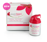 Everteen Vaginal Tightening & Revitalizing Gel 30gm