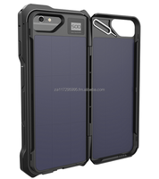 Solar Power Case IP1400 for Iphone 6 / 7
