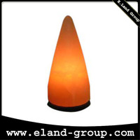 Himalayan Fancy Cone Shaped Salt Lamp | Crafted Crystal Salt Lamps | Cone Salt Lamp