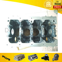 Machinery Engine Parts Cylinder Block 4TNV98