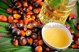 Crude Palm Oil here in stock
