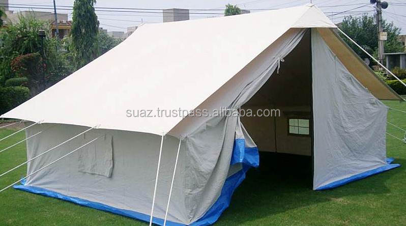 Army fly tent , Army 160 LBS Tent , Small army tents , Cheap tents , Military canvas tents