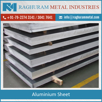 Standard Quality Aluminium Sheet from Top Ranked Supplier for Sale