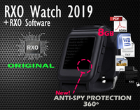 The best gadget for students RXO Watch 2019