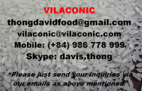 Medium Rice (skype: davis.thong, phone: +84 986 778 999)