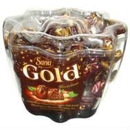 SANA GOLD GIFT CHOCOLATE 850gr