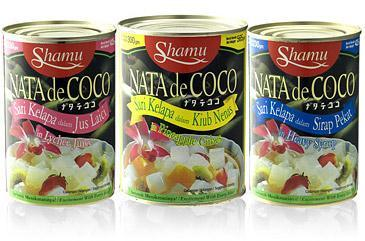 Natural coconut nata de coco jelly ,15g mini jelly fruit cup,fruity mini gelatina